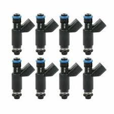 (Sponsored eBay) 8x <b>OEM</b> Fuel Injectors 60LB 630cc For Siemens ...