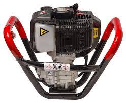 Купить бензиновый <b>мотобур ADA Ground</b> Drill 2 А00419, цены в ...