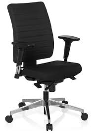 ergonomic office chair with black arm rests aspera 10 executive office nappa leather brown
