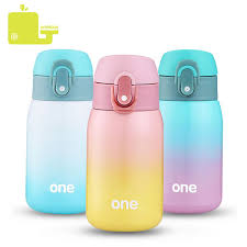 220ml 320ml Thermos Bottle Thermo Mug Vacuum Cup <b>Stainless</b> ...
