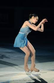 Kim Yu Na 김연아 Only Hope (2008 Skate America GALA)