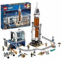Купить <b>конструкторы LEGO City</b> (Лего Сити) в магазине Toy.ru
