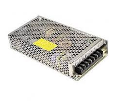 <b>S</b>-<b>100F</b>-24 108W <b>24V</b> 4.5A Enclosed <b>Power Supply</b> from Power ...