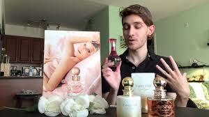 <b>Perfume</b> Review: <b>Fancy Girl</b> by <b>Jessica Simpson</b> - YouTube