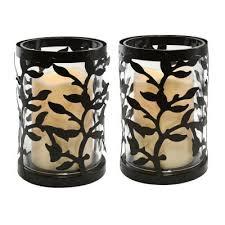<b>Black</b> - <b>Flameless Candles</b> - Fragrance & <b>Candles</b> - The Home Depot