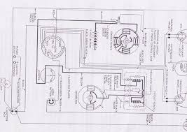single wire alternator diagram images diagram further 856 international tractor steering parts diagram