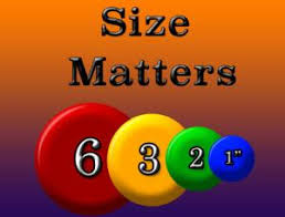 How to Choose a Button Size – American Button Machines
