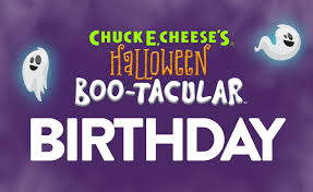Kids <b>Birthday Parties</b> | Chuck E. Cheeses