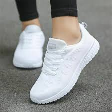 New <b>2019 Running</b> Casual Female Shoes <b>Sneakers</b> Sport Shoes ...