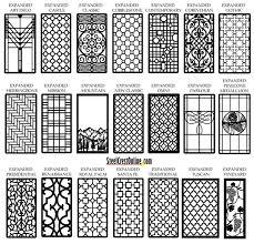 ideas glass cabinet doors