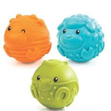 <b>Игровые фигурки</b>-шарики Sensory <b>B kids</b> 905177B: купить за 640 ...