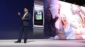 <b>Браслет Huawei Band 3</b> Pro гораздо круче, чем Xiaomi Mi <b>Band 3</b> ...
