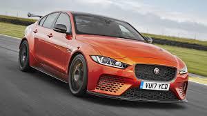 Meet Project 8: a 200mph, £150,000 <b>Jaguar</b> XE | Top Gear