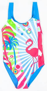 <b>Купальник Coccodrillo Swimming</b> Costume W19176406SWI , цвет ...