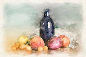 Transform Photos into <b>Watercolors</b> with a Free Photoshop Action