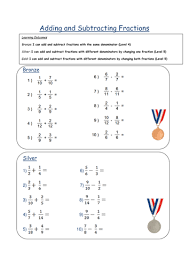 Multiplying And Dividing Fractions Worksheet Doc - WorksheetsAdding Subtracting Multiplying And Dividing Fractions Worksheet
