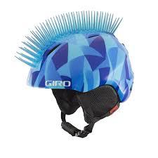 <b>Горнолыжный шлем GIRO Launch</b> Plus Blue Icehawk — купить в ...
