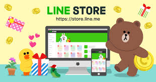 <b>LINE</b> STORE – Buy <b>LINE</b> stickers, game currencies, and more on ...
