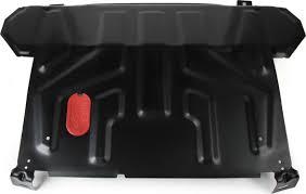 <b>Защита картера</b> и КПП <b>Автоброня для</b> Lada 2110 1995-2007 ...