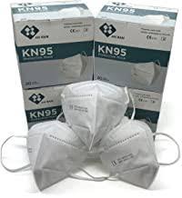 n95 respirator mask reusable - Amazon.co.uk