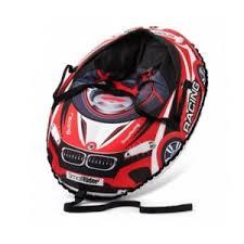 <b>Тюбинг Small Rider Snow</b> Cars 3 BM Safari | Отзывы покупателей