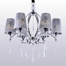 Подвесная люстра <b>Crystal Lux Joy</b> Sp6 купить в Москве