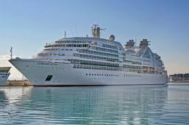 MV Seabourn Odyssey