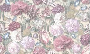 <b>Обои</b> 10366-01 (6) Celeste сет 2 Голландские цветы <b>горячее</b> ...