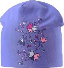 <b>Шапка</b> детская <b>Lassie</b>. 728704, цвет: синий - купить модную ...