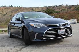 Keyes Toyota Van Nuys 2016 2017 Toyota Avalon For Sale In Los Angeles Ca Cargurus
