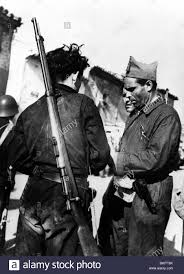 spanish essay titles research paper spanish civil war anarchist buenaventura durruti saragossa spanish civil war spain europe historical historic history arm stock alamy
