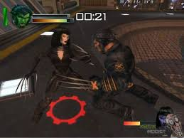 Resultado de imagen para x-men x2 - wolverine's revenge xbox