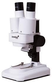 <b>Микроскоп Levenhuk 1ST</b>, бинокулярный купить в интернет ...