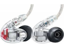 <b>Наушники Shure SE</b> 846CL Clear   онлайн-маркет электроники ...