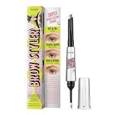 <b>Brow</b> Styler multitasking pencil & powder for <b>brows</b>   <b>Benefit</b> Cosmetics