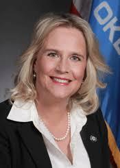 Representative <b>Nicole Miller</b> - Oklahoma House of Representatives