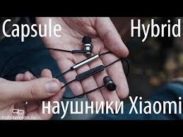 ТОП-10: Лучшие <b>наушники Xiaomi</b> (2020) – Беспроводные и ...