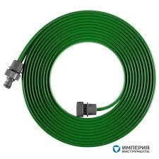 <b>Шланг</b>-<b>дождеватель Gardena зеленый 7</b>,5 м в интернет ...
