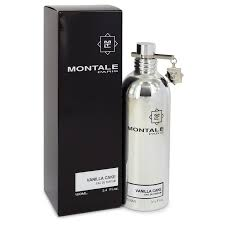 <b>Montale Vanilla Cake</b> Perfume by Montale