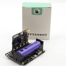 <b>Robotbit robotics expansion board</b> for micro:<b>bit</b> Go Starter Pack Kit ...