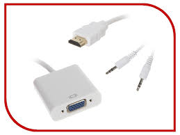 <b>Аксессуар Palmexx HDMI-VGA-AUDIO PX/HDMI</b> VGA-AUD ...