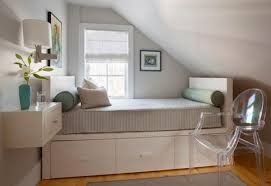 attic living room design youtube:  beautiful small space saving attic bedroom interior design decorating with small bedroom ideas attic design