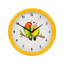 <b>Часы настенные</b>. Нанесение логотипа