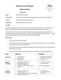 retail job responsibilities retail job responsibilities makemoney alex tk