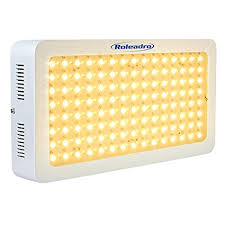 Roleadro LED Grow Light, 1200W 2nd Generation ... - Amazon.com