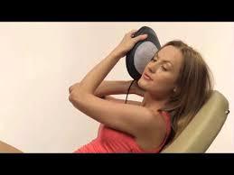 <b>Массажная подушка US MEDICA</b> Apple - YouTube