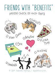 Friends With Benefits Relationship Quotes. QuotesGram via Relatably.com