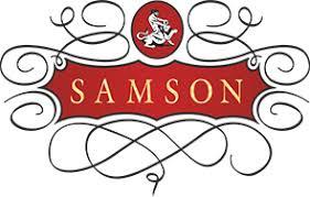 Меню | samson-hotel.ru