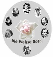 「Die Weiße Rose」の画像検索結果