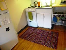 Kitchen Rugs For Wood Floors Consideration About How To Buy Washable Kitchen Rug From Online